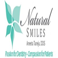 Logo for Natural Smiles