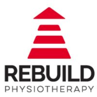 Logo for Rebuild Physiotherapy