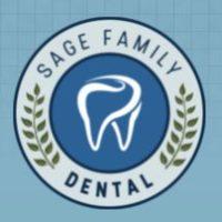 Logo for Sage Family Dental