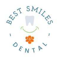 Logo for Best Smiles Dental