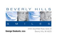 Logo for Beverly Hills Smiles