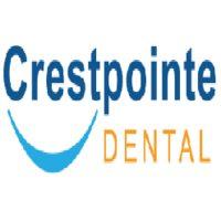 Logo for Crestpointe Dental