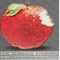 Logo for Joseph C. Styger, D.D.S., Inc