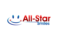 Logo for All Star Smiles