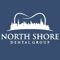 Logo for North Shore Dental Group