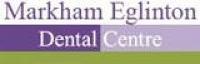 Logo for Markham Eglinton Dental Centre