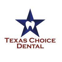Logo for Texas Choice Dental