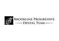 Logo for Brookline Progressive Dental Team