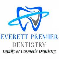 Logo for Everett Premier Dentistry