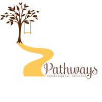 Logo for Pathways Psychological Services