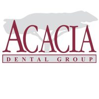 Logo for Acacia Dental Group