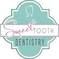 Logo for Sweet Tooth Dentistry