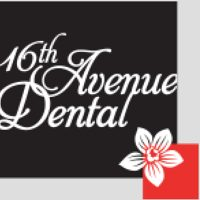 Logo for 16th Avenue Dental