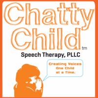Logo for Chatty Child Speech Therapy