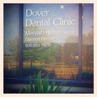 Logo for Dover Dental Clinic