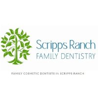 Logo for Scripps Ranch Family Dentistry