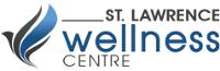 Logo for St. Lawrence Wellness Centre