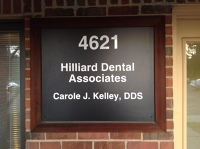 Logo for Hilliard Dental Associates