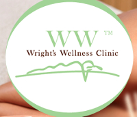 Logo for Wright's Wellness Clinic