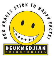 Logo for Deukmedjian Orthodontics