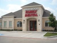 Logo for Basswood Family Dental