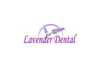 Logo for Lavender Dental