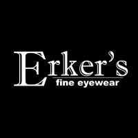 Logo for Erker's Fine Eyewear