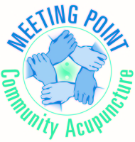 Logo for Meeting Point Community Acupuncture-Denver