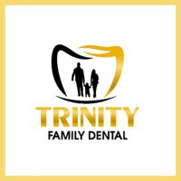 Logo for Trinity Family Dental