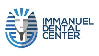 Logo for Immanuel Dental Center