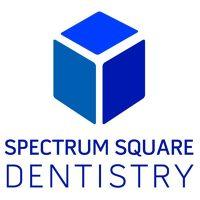 Logo for Spectrum Square Dentistry