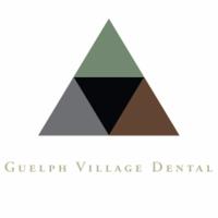 Logo for Guelph Village Dental