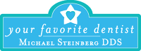 Logo for Your Favorite Dentist - Michael Steinberg DDS