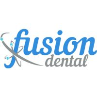 Logo for Fusion Dental