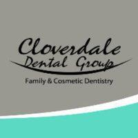 Logo for Cloverdale Dental Group