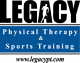 Legacy Physical Therapy & Sports Training