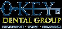 Logo for Key Dental Group