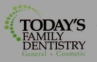 Logo for Today's Family Dentistry
