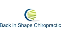 Logo for Back in Shape Chiropractic