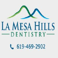 Logo for La Mesa Hills Dentistry