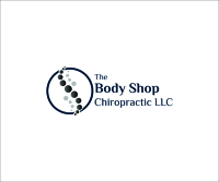 Logo for The Body Shop Chiropractic Llc