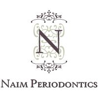 Logo for Sam I. Naim, DDS, DABP, Periodontics & Dental Implant Center