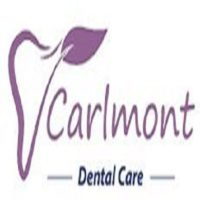 Logo for Carlmont Dental Care