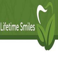 Logo for Lifetime Smiles