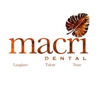 Logo for Macri Dental