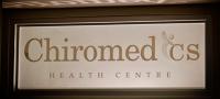 Logo for Chiromedics Health Centre