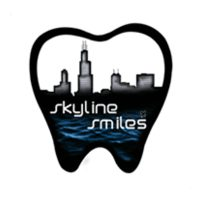 Logo for Skyline Smiles of Roscoe Village