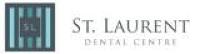 Logo for St. Laurent Dental Centre