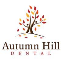 Logo for Autumn Hill Dental