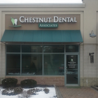 Logo for Chestnut Dental Associates